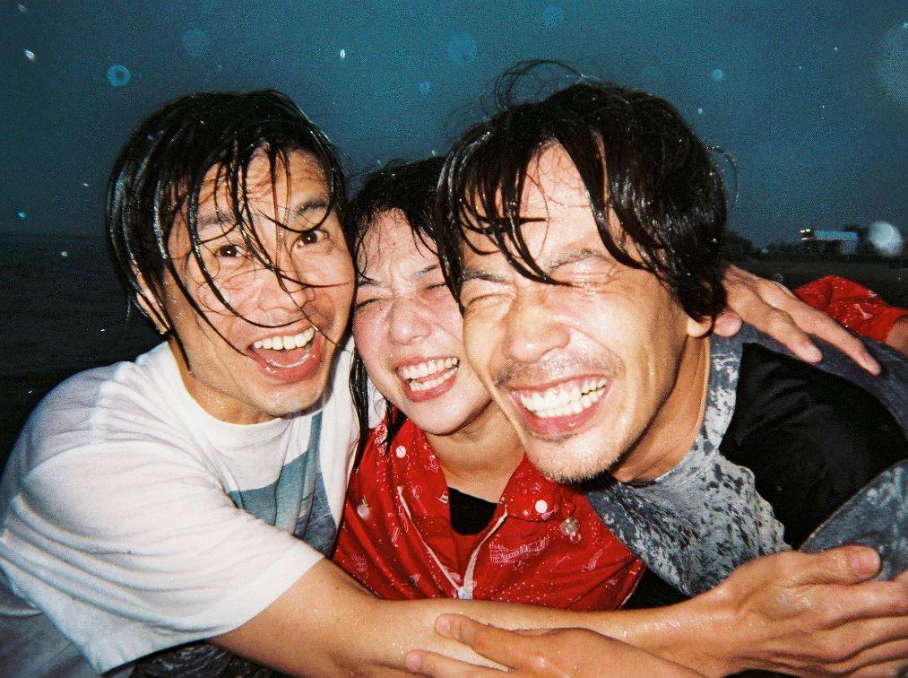 くるり│くるり『songline』リリースツアー「列島Zeppェリン」