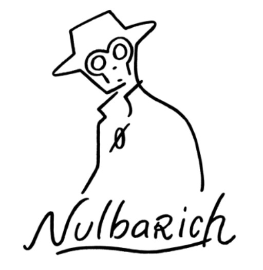 Nulbarich│Nulbarich ONE MAN TOUR 2019 - Blank Envelope -