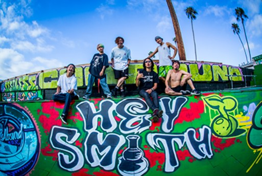 HEY-SMITH│[Life In The Sun TOUR FINAL SERIES]