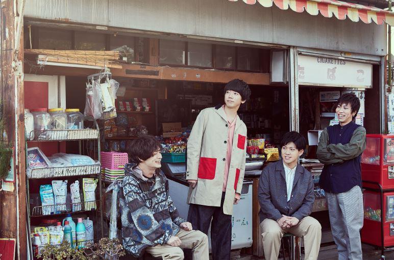 sumika[追加公演]│sumika Live Tour 2019 -Wonder Bridge-