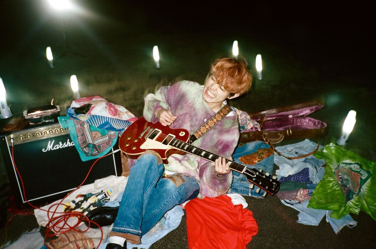 "菅田将暉│菅田将暉 LIVE TOUR 2019 ""LOVE"""