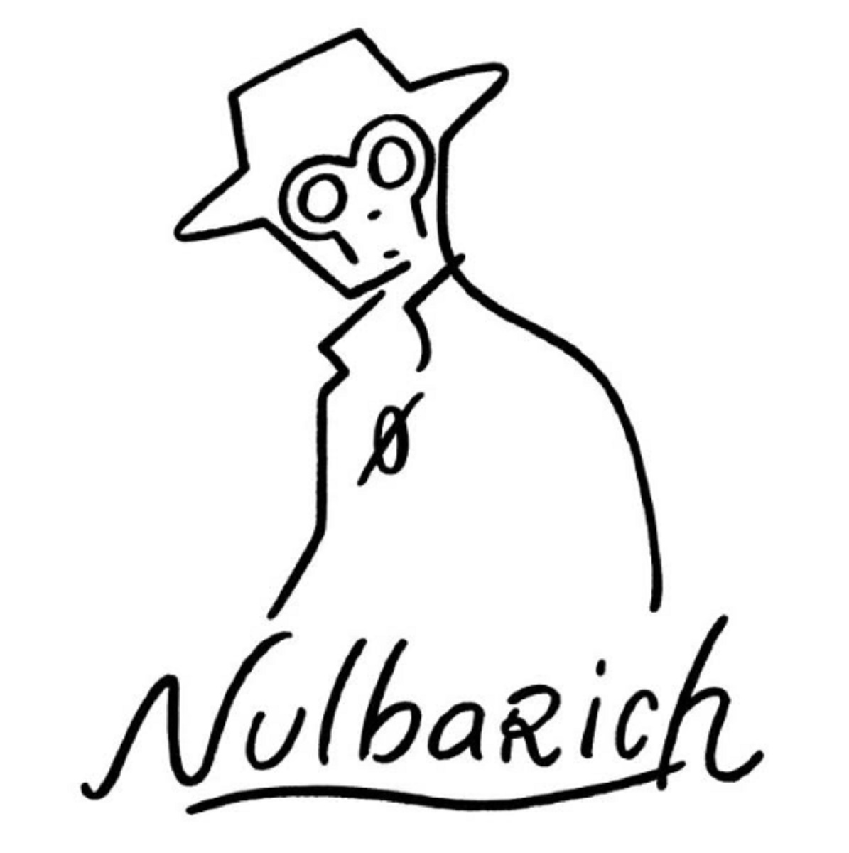 Nulbarich│Nulbarich ONE MAN TOUR 2019 -Blank Envelope-