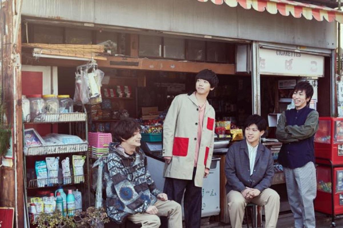 sumika│sumika Live Tour 2019 -Wonder Bridge-