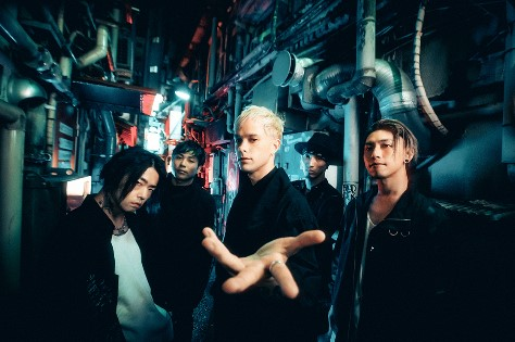 """coldrain│""""THE SIDE EFFECTS ONE MAN TOUR 2019"""""""