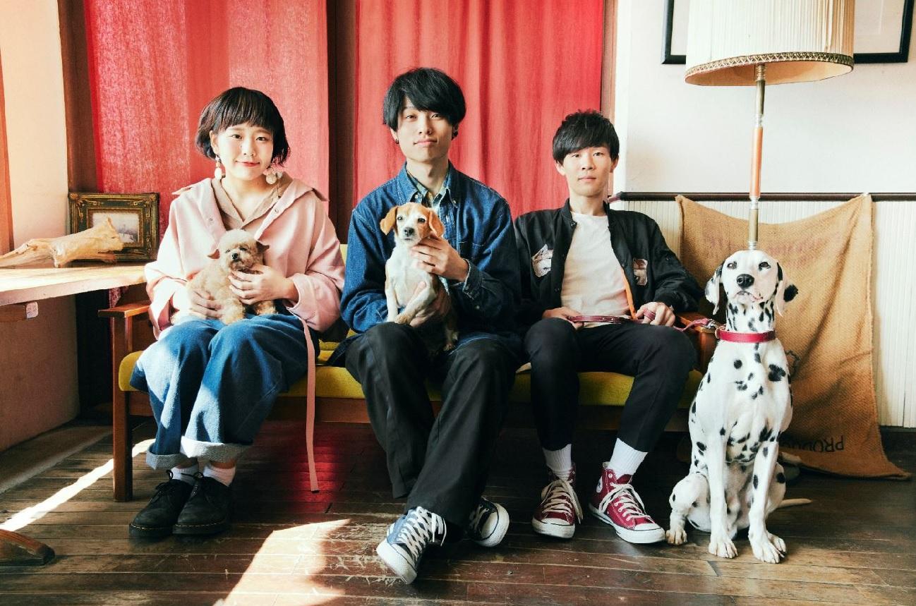 Saucy Dog│Saucy Dog ライブハウスツアー 2019