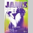 ジャニス・ジョプリン ライヴ・ドキュメンタリー・フィルム『ジャニス』キネマ最響上映