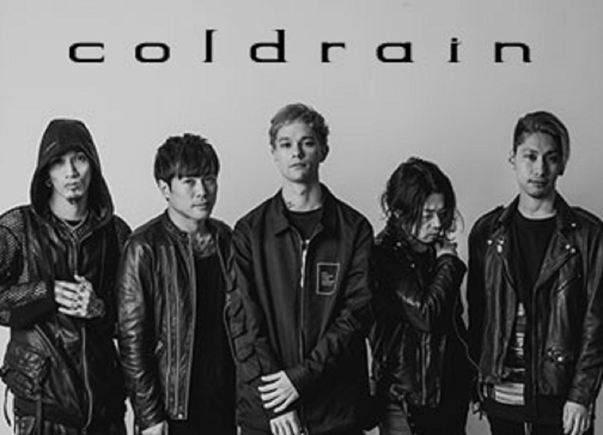 coldrain / Fear, and Loathing in Las Vegas / NOISEMAKER / SHADOWS / TOTALFAT (表記 A to Z)