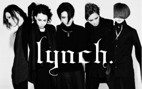 アルルカン/Angelo/D'ERLANGER/lynch. ※順不同