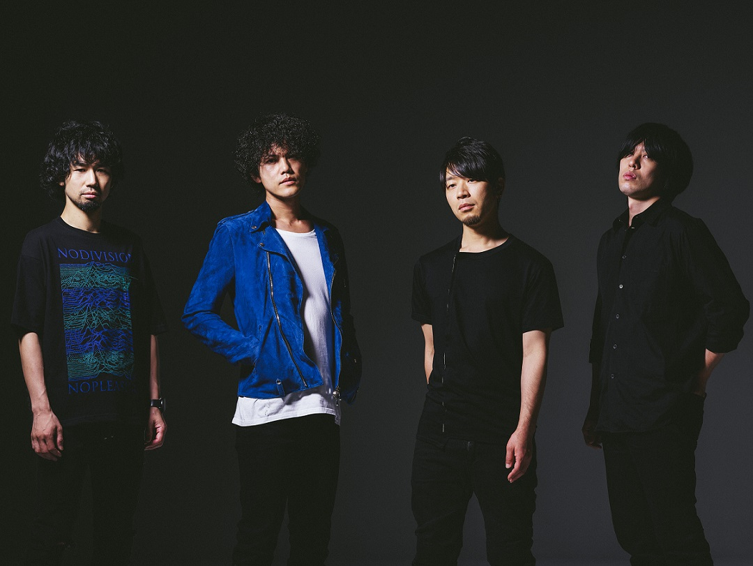 9mm Parabellum Bullet│9mm Parabellum Bullet 8th ALBUM「DEEP BLUE」Release Tour『FEEL THE DEEP BLUE TOUR 2019』